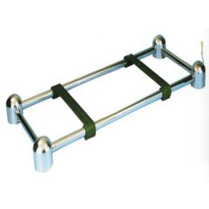 Uređaj za spuštanje lijesa u grob